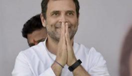 रक्षा मंत्री राजनाथ सिंह के फ्रांस दौरे पर राहुल गांधी जी ने रखी अपनी बात