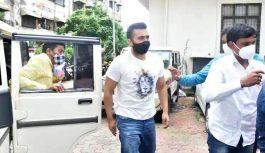 पोर्न फिल्म केस: शर्लिन चोपड़ा ने किया बड़ा खुलासा, कहा- शिल्पा शेट्टी से रिश्ते में खुश नहीं था राज कुंद्रा, घर आकर बदसलूकी की