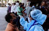 देश में कोरोना का कहर जारी, 21 दिन में ठीक होने वालों संख्या सबसे कम