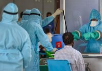 सागर में कोरोना केस की बढ़ोत्तरी- पिछले 4 दिन में मिले 24 नए संक्रमित